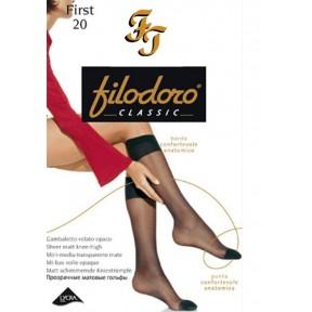 Гольфы Filodoro First 20