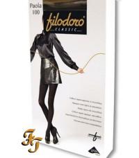 Колготки Filodoro Paola 100