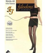 Колготки Filodoro Ninfa 40 Vita Bassa