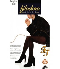 Колготки Filodoro Regina 100