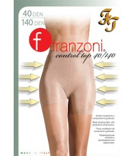 Franzoni Control Top 40/140