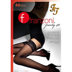 Franzoni Party 40