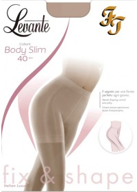 Колготки Body Slim 40