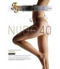 Колготки Omsa Nudo 40 VB
