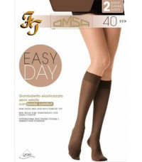 Easy Day 40 Gambaletto
