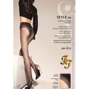 Колготки SiSi Style 20