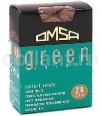 Колготки Omsa GREEN 20
