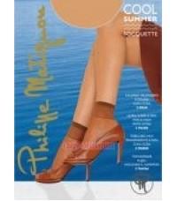Носки Philippe Matignon Cool Summer 8 socquette